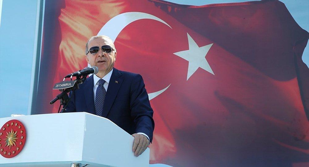 AK Parti ve Erdoğan'ın son oy oranı…