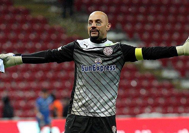 Eski futbolcu Ömer Çatkıç