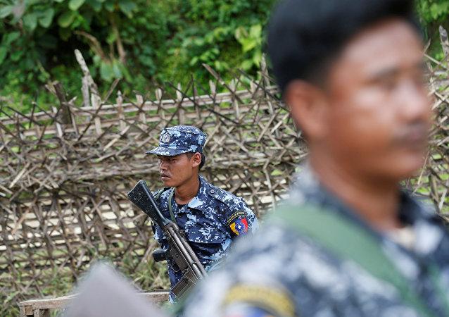 Myanmar'dan kaçan Arakanlı Müslümanlar, geri gönderilme tehlikesiyle karşı karşıya