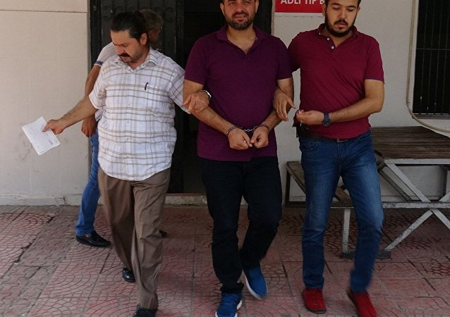 CHPli başkana suikast iddiası