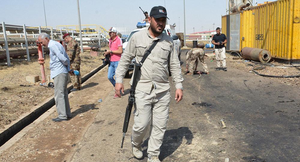 Irak-saldırı