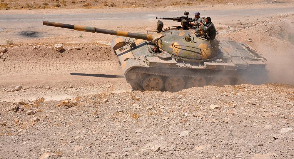 Suriye ordusu-Hama