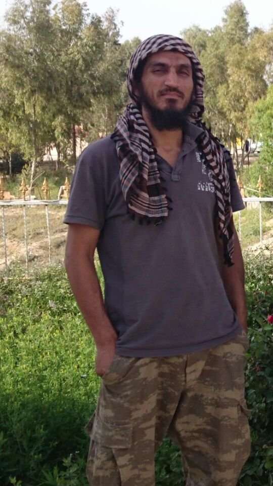 IŞİD mensubu Uğur Çardakçı
