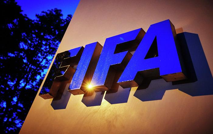 FIFA, Kuveyt'in cezasını kaldırdı