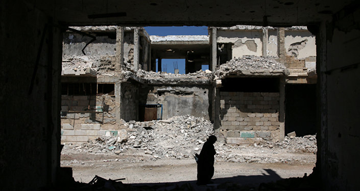 Suriye, Dera