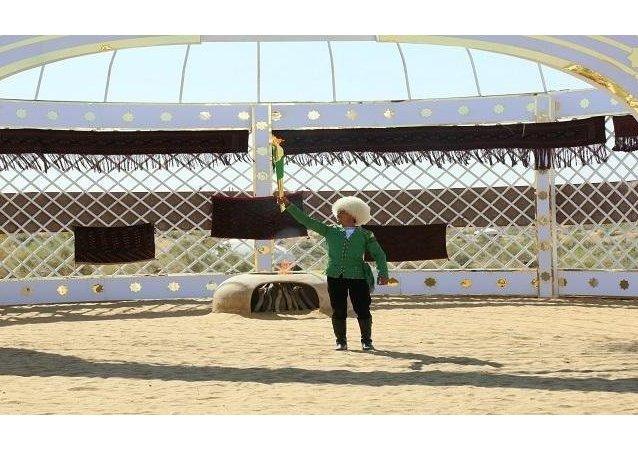 Kapalı Salon ve Savaş Sanatı 5.Asya Oyunları