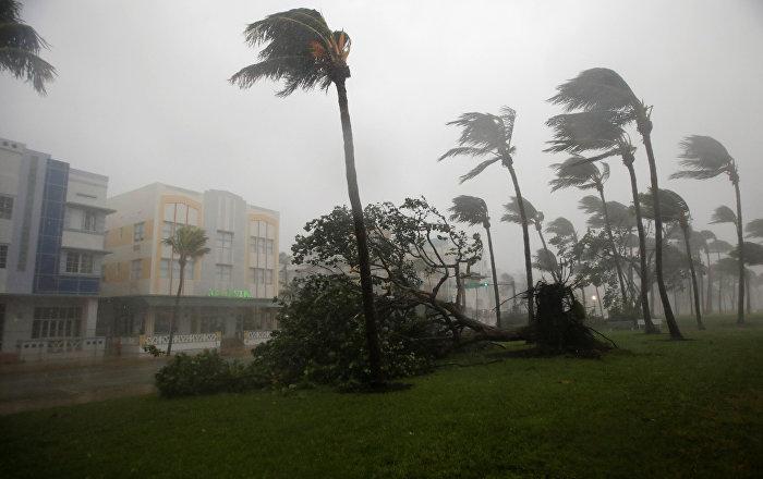 ABD, 2017'de doğal afetlere 306 milyar dolar harcadı