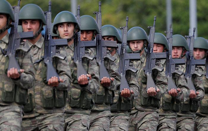 TSK 43 bin personel alınacak