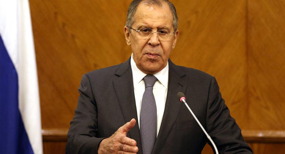 Lavrov: NATO soğuk savaş iklimini yeniden yaratmaya çalışıyor