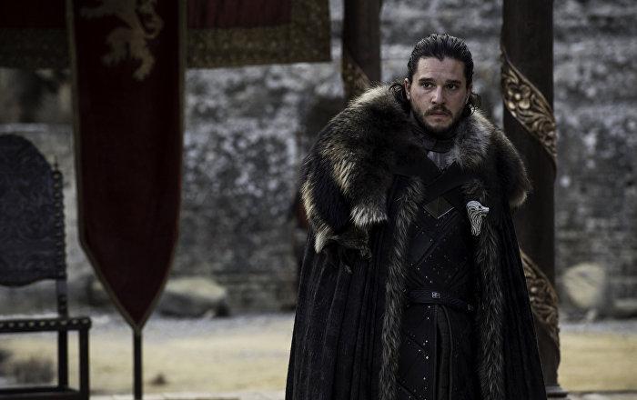 'Game of Thrones, sızıntıya karşı birkaç farklı son çekecek' – Sputnik Türkiye