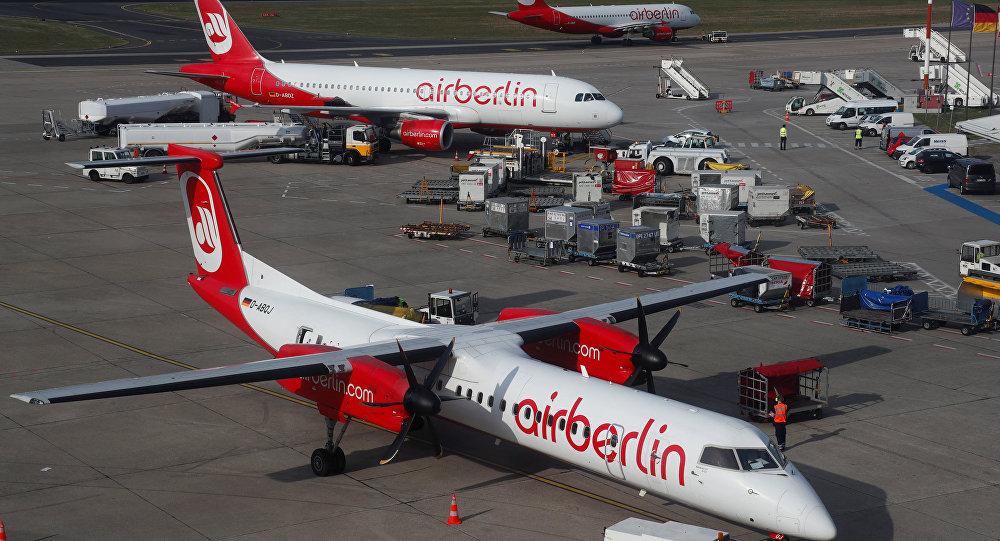 Air Berlin