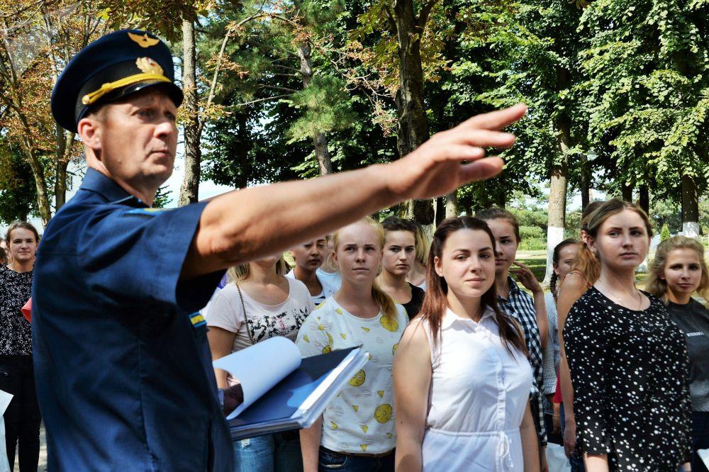 Krasnodar Askeri Havacılık Okulu