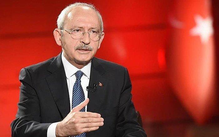 Kılıçdaroğlu: İnsanları istifaya zorlamak ahlaki değil
