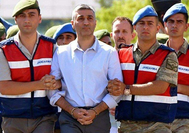 Tuğgeneral Gökhan Şahin Sönmezateş