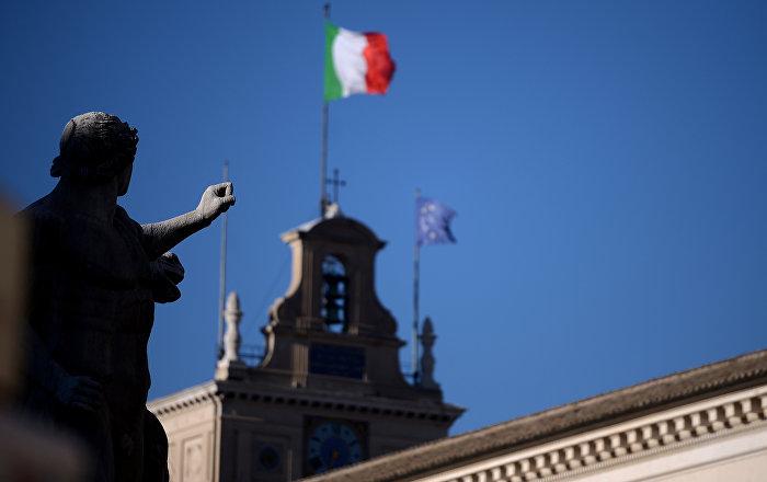 İtalya'da koalisyon hükümeti için anlaşan Kuzey Ligi ve M5S Rusya'ya