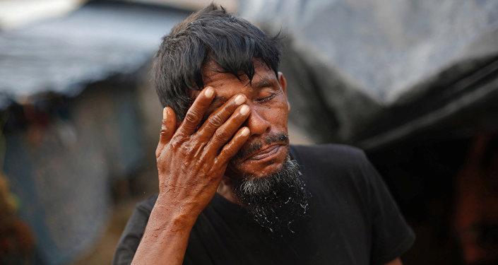 Myanmar- Arakan