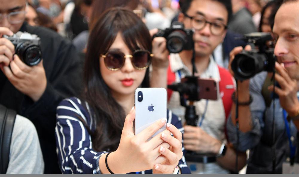 Apple, 3 yeni iPhone modeli tanıttı