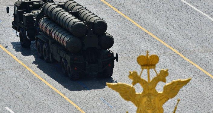 ABD: Türkiyenin S-400leri alma olasılığı endişe yaratıyor 84