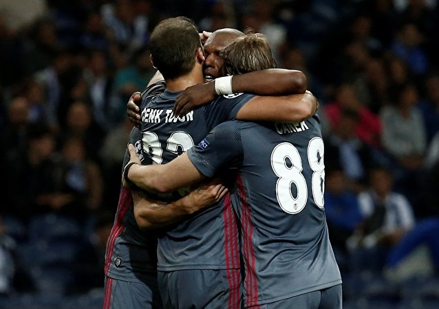 Porto - Beşiktaş
