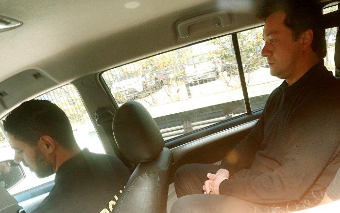 Brezilya'da Temer'in rüşvet konuşmasının ses kaydını alan CEO tutuklandı