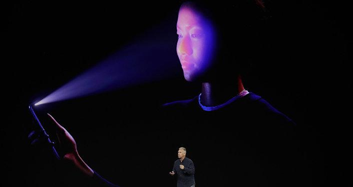 iPhone X lansmanı