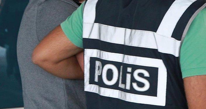 Gözaltı- Tutuklama