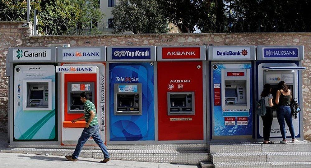 ATM - Bankamatik