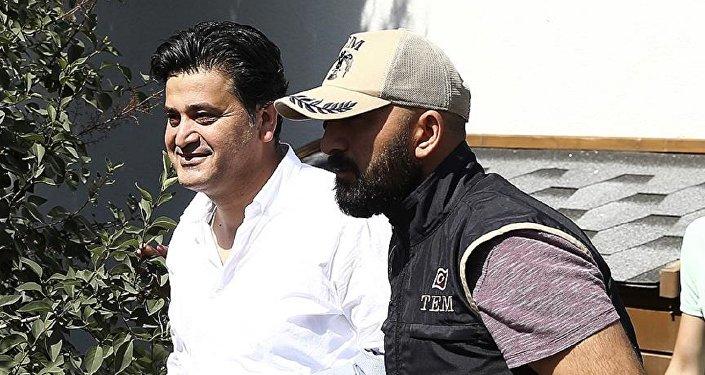 Kılıçdaroğlu'nun avukatı Celal Çelik