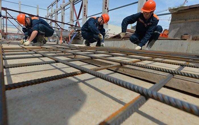 Rosatom: Akkuyu'nun inşaatı mart ayı başlarında başlayabilir
