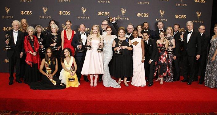 Emmy Ödülleri 2017