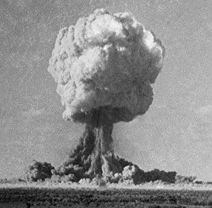 Nükleer savaş
