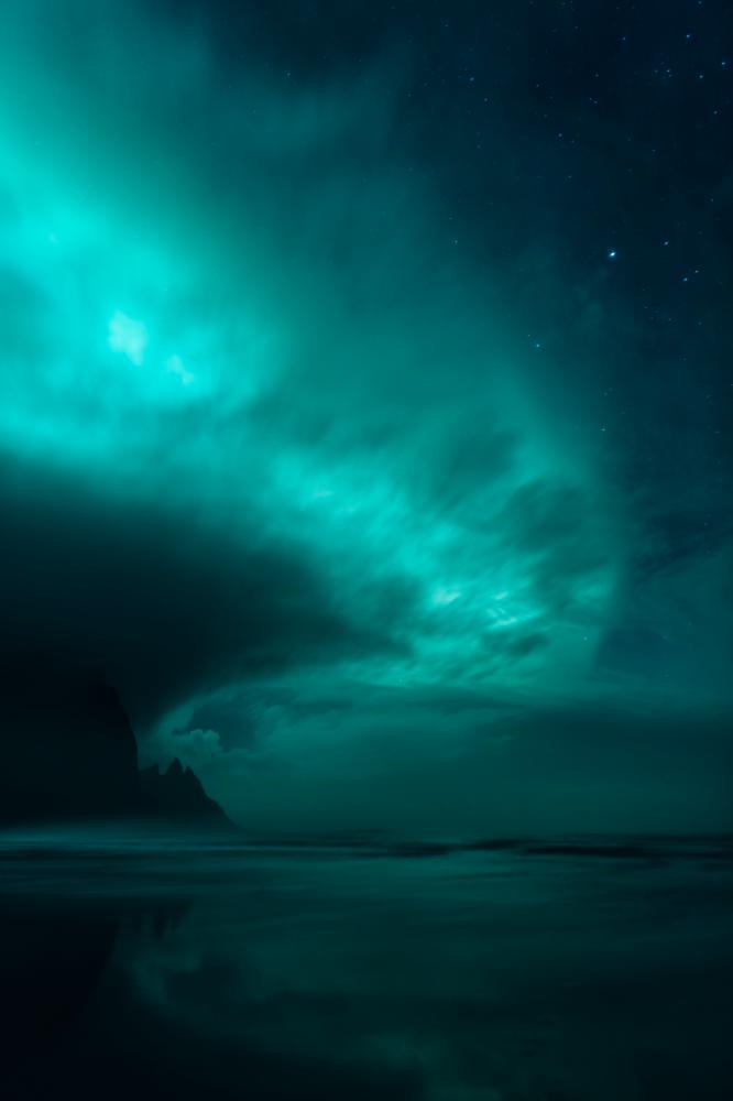 Yılın Astronomi Fotoğrafçısı yarışmasının kazananları