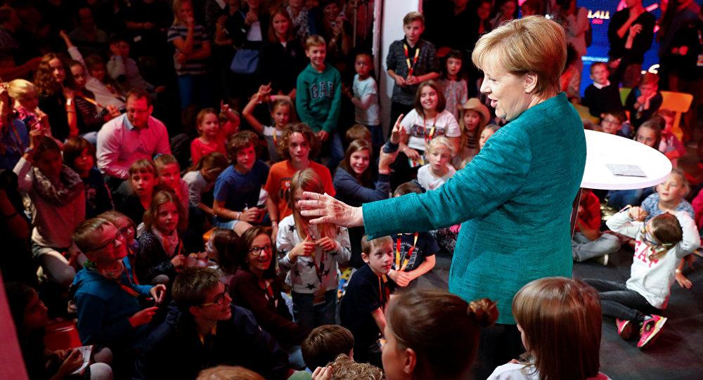 Merkel'in hayali Trans Sibirya seyahati