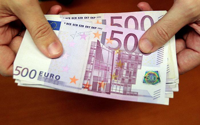 Euro böyle giderse 5 TL olacak