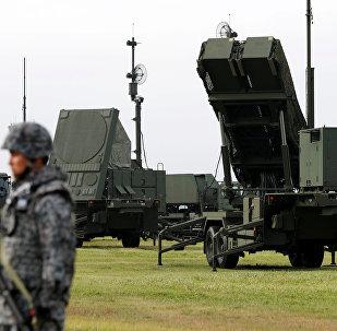 PAC-3 füze savunma sistemi-Japonya