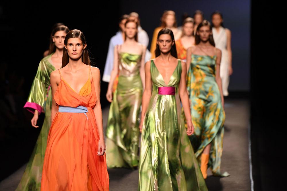 Madrid Moda Haftası