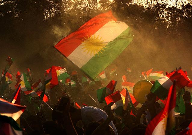 IKBY bayrağı_Tilda