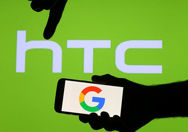 Google- HTC