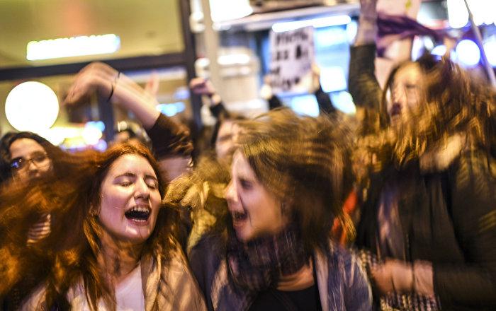 TDK'dan kadına hakaret içeren ifadeler çıkarılıyor