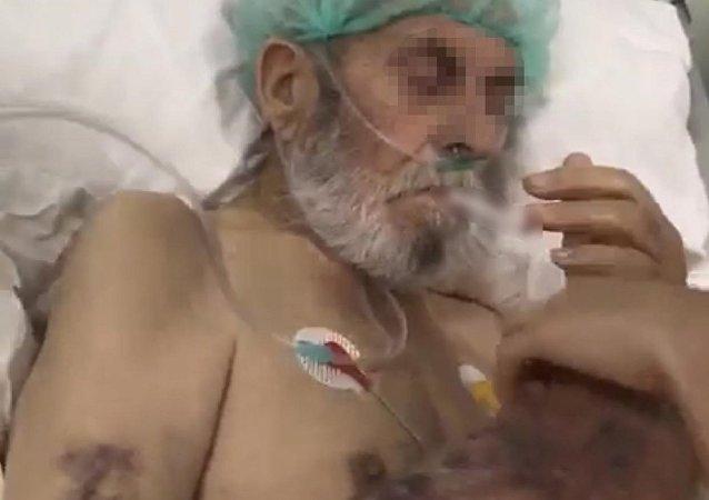 Yoğun bakımdaki hastaya sigara veren hemşirelere soruşturma
