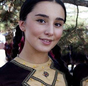 Güney Osetya'da  bağımsızlık günü kutlamaları