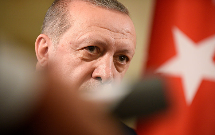 Erdoğan'dan Barzani'ye:petrolün var rahat dur