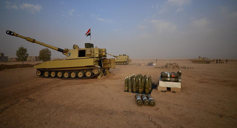 Irak'tan 'Kerkük'e askeri operasyon' iddialarına yalanlama