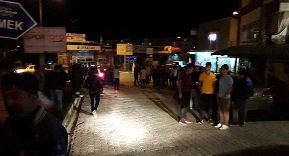 Antalya - Suriyeli sığınmacılar