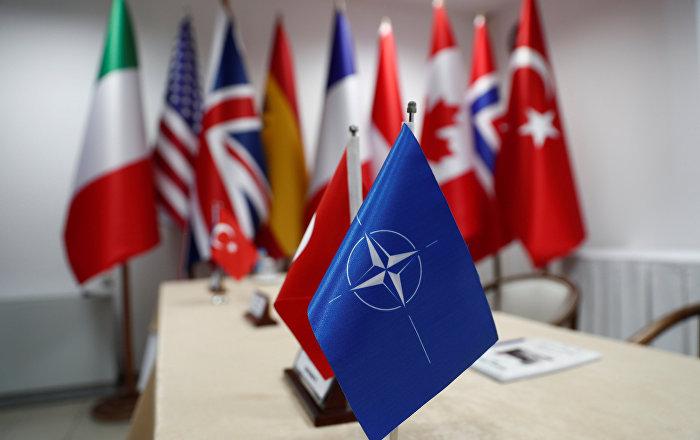 NATO'dan Atatürk ve Türkiye düşmanlığı
