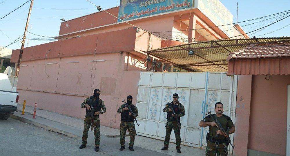 Irak Türkmen Cephesi