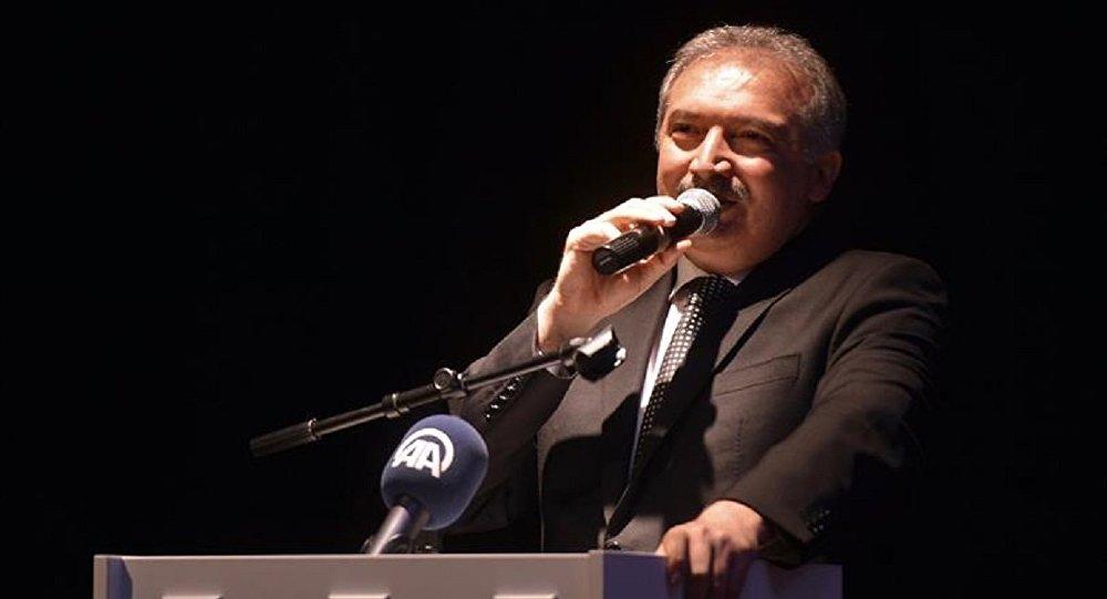 Başakşehir Belediye Başkanı Mevlüt Uysal