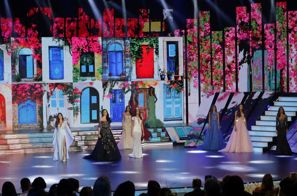 Lübnan Güzellik Yarışması 2017