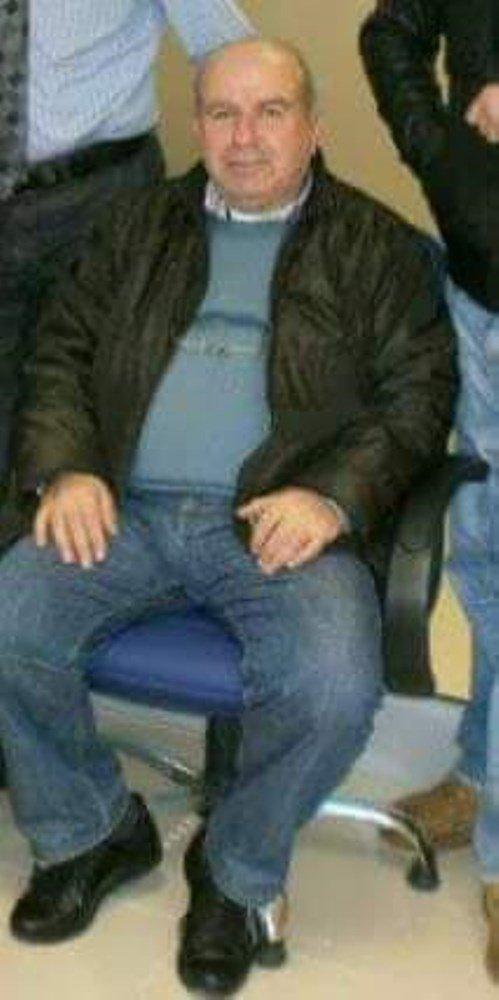 Kazada hayatını kaybeden Ayhan Özçelik