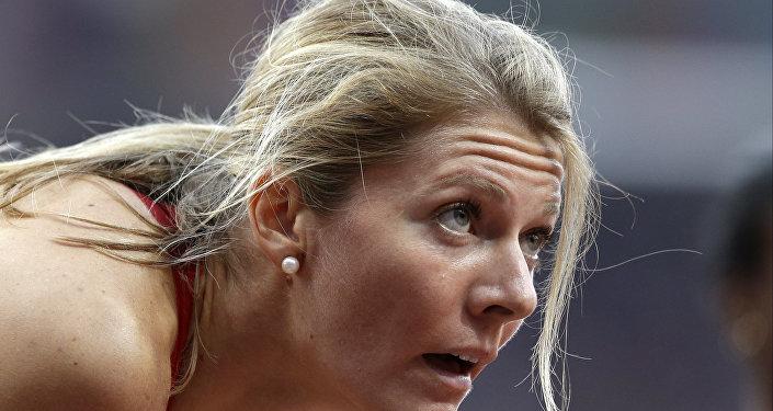 Atlet Alice Schmidt